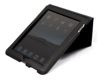 CaseCrown iPad Canvas Vertical Flip Stand